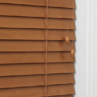 Corded Blinds