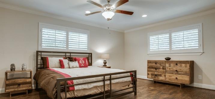 6 Revitalizing Bedroom Remodel Ideas Acadia Shutters